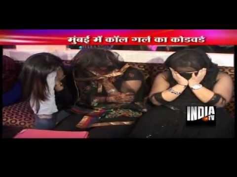 Codeword of the Mumbai callgirls cracked