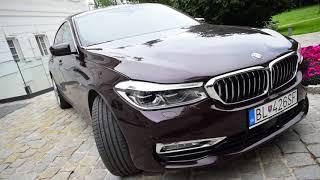 Test BMW 640i GT xDrive