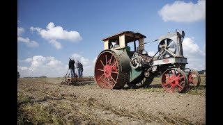 Tractorshow Anno 1920
