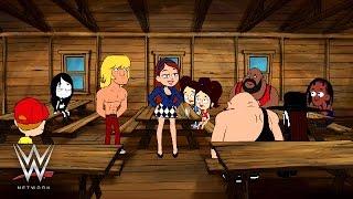 Camp WWE Episode 5 Sneak Peek: WWE Network