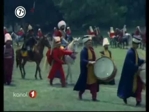 Kara Murat vs Vlad III Dracula the Impaler 1 8 ENG SUB