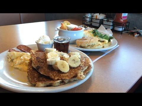 Visting ChelseaLifts   IIFYM Full Day of Eating 68