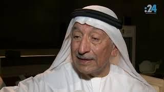 """زايد.. أصالة قائد وهوية وطن في """"المؤتمر الخليجي للتراث والتاريخ والشفهي"""""""