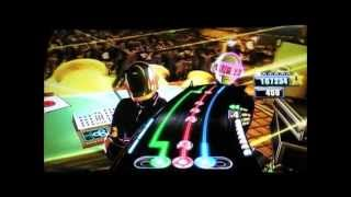 DJ Hero - Izzo (H.O.V.A.) vs. I Want You Back 100% FC [EXPERT]