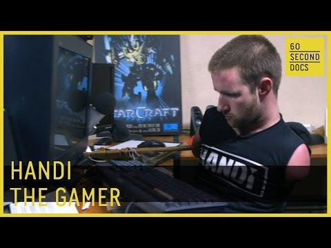 Xxx Mp4 Handi The Gamer Counter Strike Twitch Player 60 Second Docs 3gp Sex