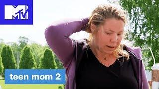 'Kailyn's Pregnancy Leaks Online' Official Sneak Peek | Teen Mom 2 (Season 8) | MTV