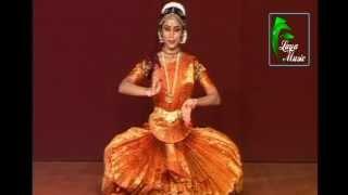Bharathanatyam - Indu Vadane - Drishya Bharatham- Kirti Ram Gopal - Vol-10