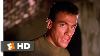 Double Impact (6/9) Movie CLIP - Brother Against Brother (1991) HD