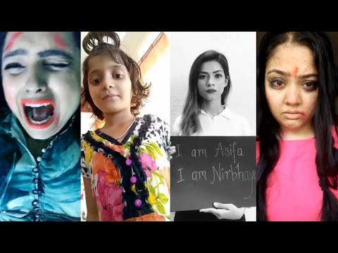 Xxx Mp4 Justice For Asifa Musically Rip Asifa 3gp Sex