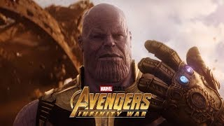 Avengers: Infinity War HINDI Trailer - Dubbed By Me