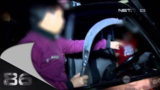 86 - Patroli Antisipasi Pencurian Hewan di Probolinggo  - AKP Trisno Nguroho