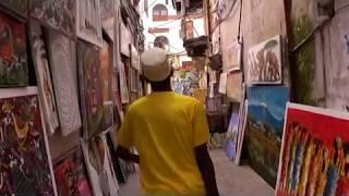 Barnaamijka Hereri iyo Tanzania Part 2 Zenzibar
