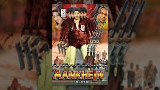 Aankhein The Third Eye