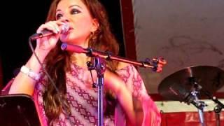Natacha Atlas - Mon Amie La Rose - Amsterdam Roots Festival