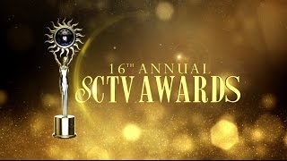 Dukung Aktor dan Aktris Pendamping Favoritmu di SCTV Awards 2016