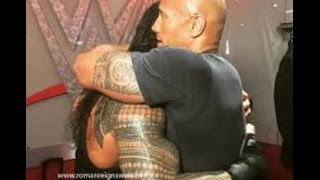 WWE Clash Of Champion Triple H attacks Roman Reigns. The rock Returns and Save roman Reigns