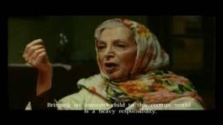 صحنه های سانسور شده فیلم «خاک آشنا» بهمن فرمان آرا