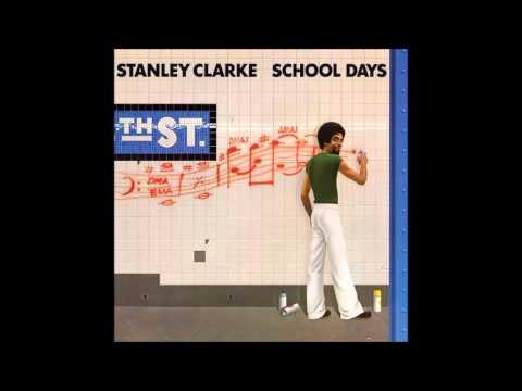 Xxx Mp4 Stanley Clarke Hot Fun School Days 1976 3gp Sex