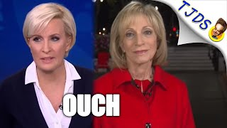 Hillary's Email Lies Cause Hilarious Discomfort In MSNBC Journalists