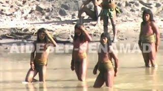 Племя в Перу внезапно вышло на контакт