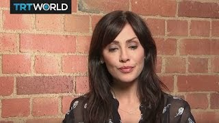Showcase: Natalie Imbruglia makes a comeback