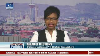 General Elections: There Is More Voter Inducement In South South Region - Observer
