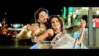 Nachey Man Jhanan Jhanan HD (Wrong Number) With English Subtitles
