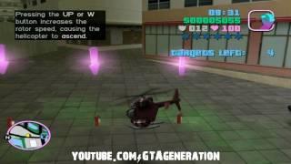 GTA Vice City - PC - Mission 012 - Demolition Man [HD]
