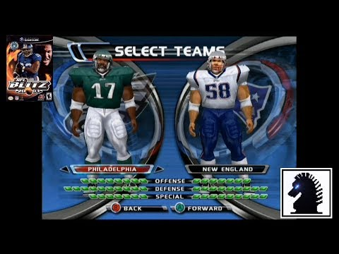 Xxx Mp4 GC NFL Blitz 2003 Super Bowl LII Philadelphia Eagles Vs New England Patriots 3gp Sex