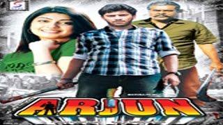 Jo Jeeta Wohi Arjun - South Indian Super Dubbed Action Film - Latest HD Movie 2016