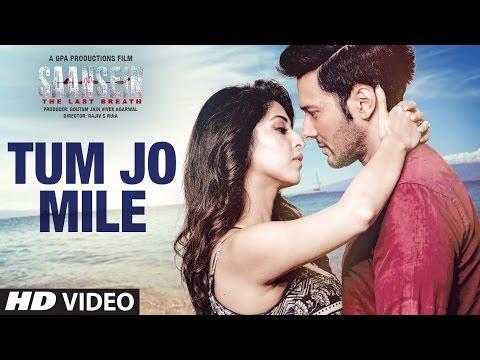Xxx Mp4 Tum Jo Mile Video Song Armaan Malik SAANSEIN Rajneesh Duggal Sonarika Bhadoria 3gp Sex