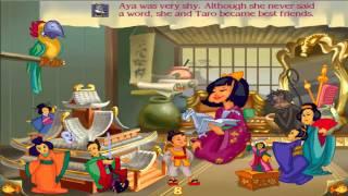 Tales Grandpa Mouse presents The Little Samurai - Chapter 8