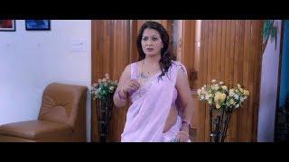 Hot milf aunty seducing husband in saree