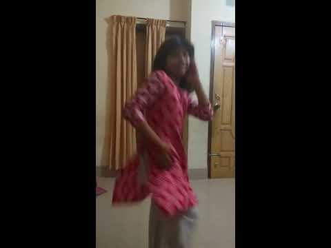 Bangladeshi Girl Best Dance