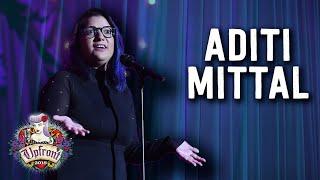 Aditi Mittal - Upfront 2018