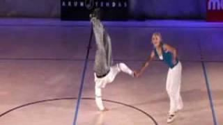 Best Boogie Dancers 1