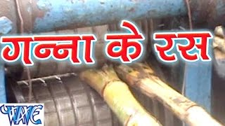 गन्ना के रस || Sammer Singh || Ganna Ke Ras || Bhojpuri Hot Songs 2015 new