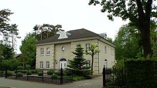 Praktische villa in Kloosterbos