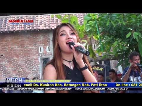 Sayang 3 voc  Kiky Aprilia MANHATTAN CINDIKATZ 2018