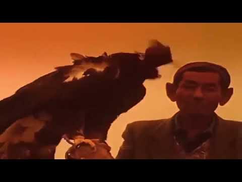 Nomads of Kazakhstan Nature Documentary on the Wildlife of Kazakhstan