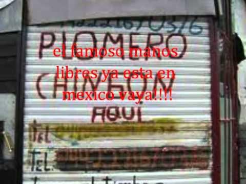 letreros estupidos de mexico