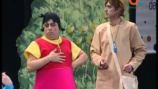 Cuarteto - Los Tuyos | PRELIMINARES | Actuación Completa | Carnaval 2012