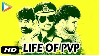Life of PVP Full Audio Song | Pazhaya Vannarapettai | New Tamil Song | Prajin | Nishanth | Asmitha