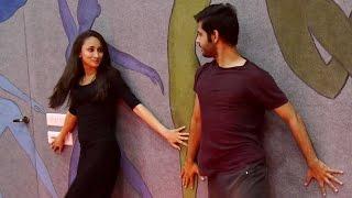 The humma song dance choreography by Parthraj Parmar   Ok Jaanu movie