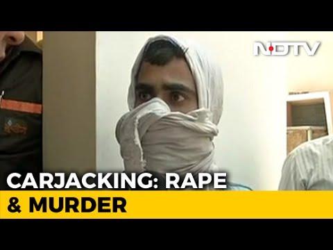 Man Shot Dead, 4 Women Allegedly Gang-Raped On Highway Near Delhi
