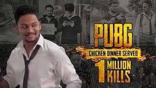 PUBG Its an emotion level - 1 | Shanmukh Jaswanth