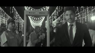 I Am That Change Short Film   Allu Arjun, Sukumar