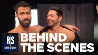 Adam Ramzi & Dario Beck