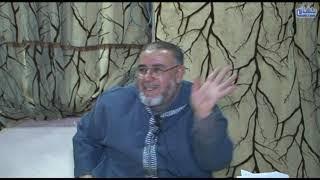 الشيخ عبد الله نهاري يحزننا جدا للولد الذي مات في الثلوج !