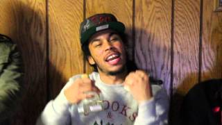 J Real ft. Montana of 300 - Strapped Up - shot by @ElectroFlying1